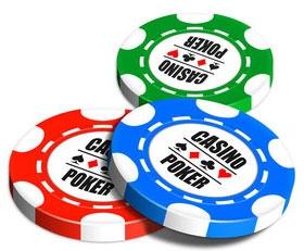 free casino chips